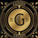 LE GATSBY Paris 7ème – Bar à cocktail chic et tendance 75007 Logo